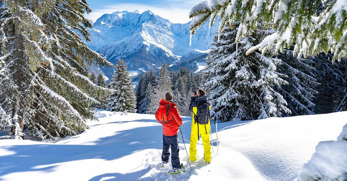 Du fun pour tous à Saint-Gervais Mont-Blanc