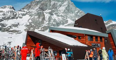 Pas de ski à Noël en Italie, la France dans l'attente