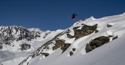 DÉFINITION - BERIO Ski - Le Film