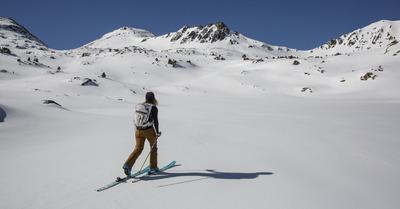 Réinventez l'hiver dans les Vallées de Gavarnie
