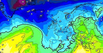 FLASH METEO : Neige pour tout le monde cette semaine !