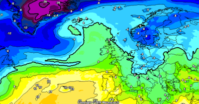 Météo Neige : encore 50cm dans les Alpes,les Pyrénées sous surveillance !