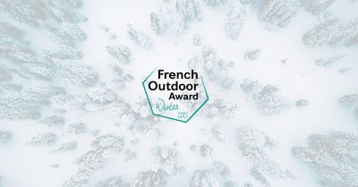 Découvrez les nominés aux Winter French Outdoor Award 2021