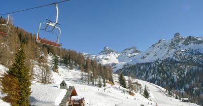 Italie : pas de ski avant le 18 janvier