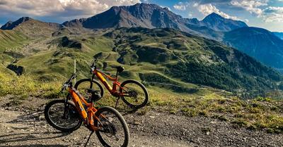 Ma route des Grandes Alpes