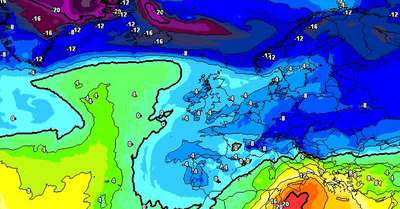 La météo du jeudi : Des conditions de rêve?