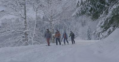 BERIO Ski - Saison 2 Épisode 2 - Arêches peaux fort