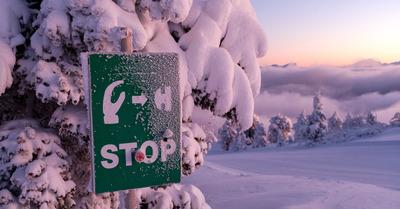 """OFFICIEL :  pas d'ouverture des remontées mécaniques le 1er février :vers une """"saison blanche"""" pour les stations de ski"""