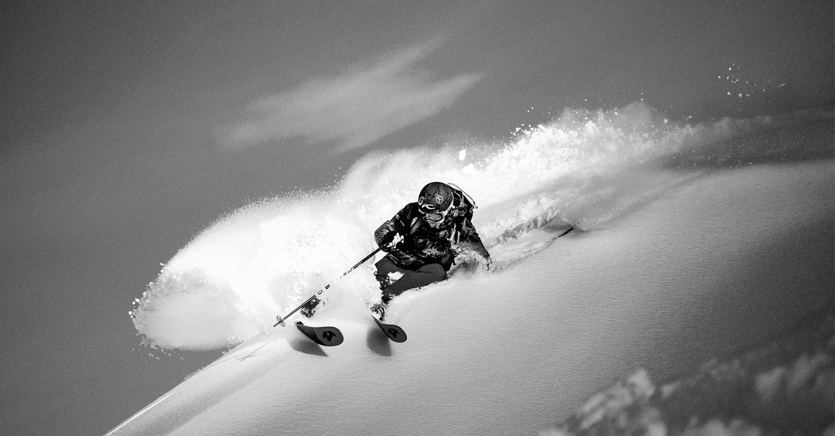 Test Privé - Skis Nordica Enforcer 104 Free & chaussures Strider 130