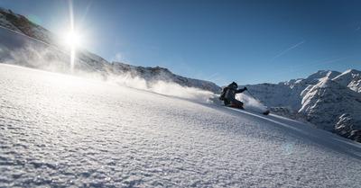 Trip 100% glisse et outdoor en Haute Maurienne Vanoise