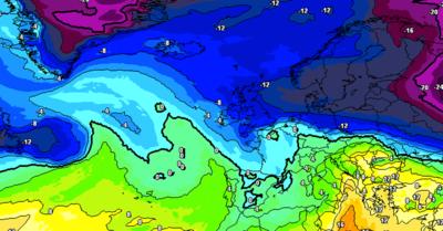 La météo du jeudi 4 février : Après la douceur, le retour de la neige?