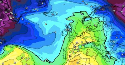 La météo du jeudi 18 février : Déjà le printemps?