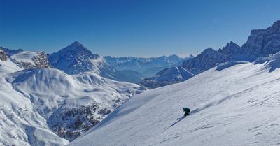 L'article de la semaine par Glisshop : Dolomiti mi amore...