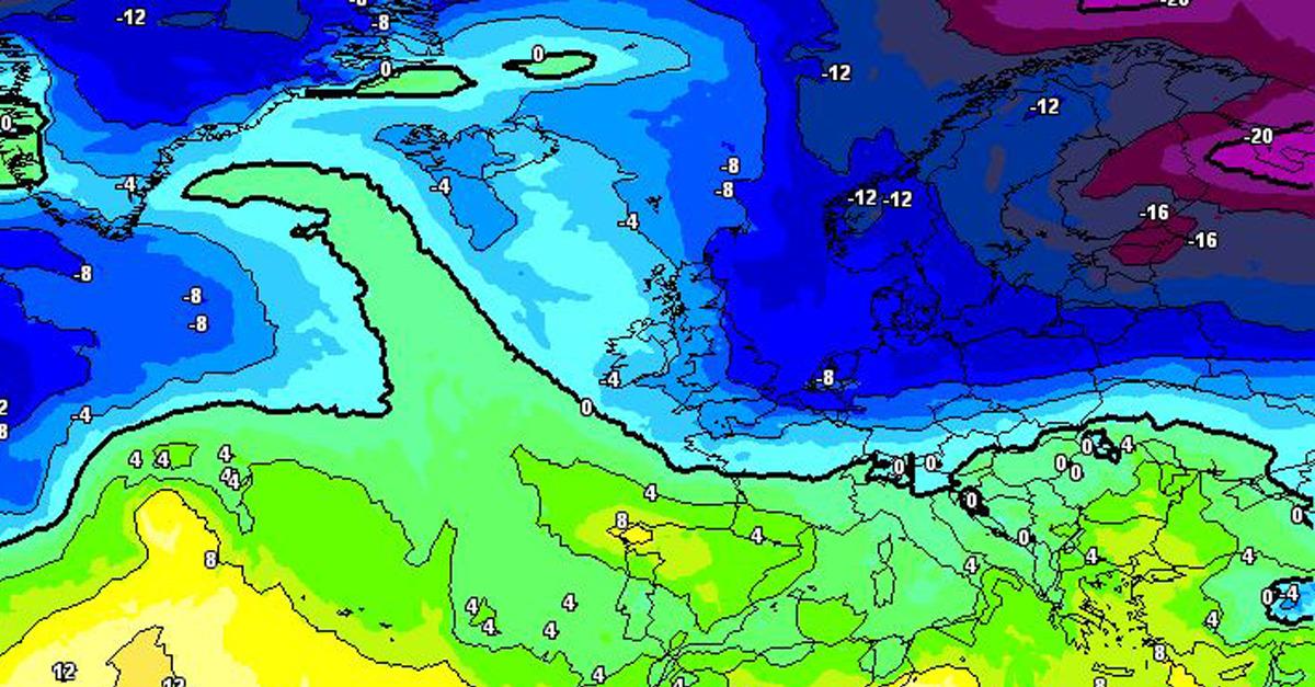 La météo du lundi 1er mars : quel enneigement pour finir les vacances ? Un début de printemps - Skipass.com