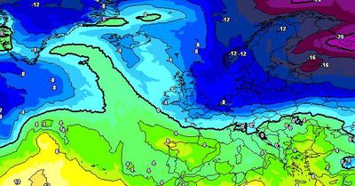 La météo du lundi 1er mars : quel enneigement pour finir les vacances?