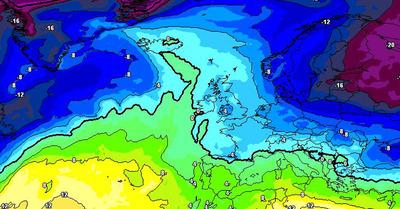 La météo du jeudi 4 mars : Changement de temps, et retour de la neige?