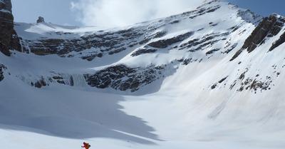 """Les """"3000"""" à ski -EP1"""