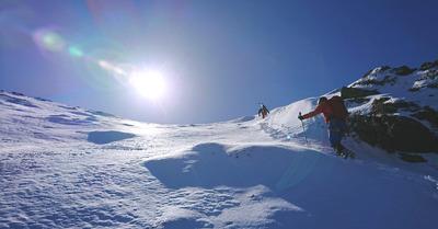 L'article de la semaine par Glisshop : Le mercredi, c'est alpi !