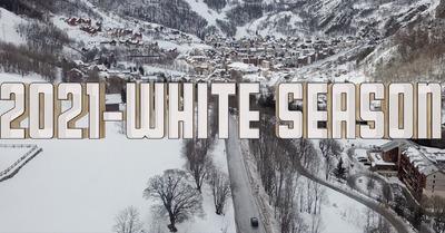 SORTIE de 2021-WHITE SEASON