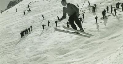 Val d'Isère, bienvenue à skiopolis
