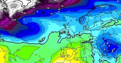 La météo du jeudi 25 mars : Le printemps ? Oui mais ...