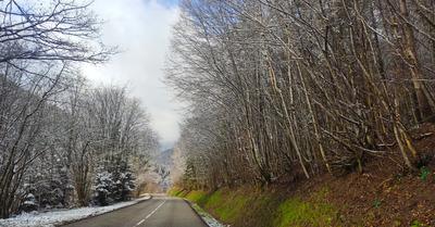 Randonnée dans les Vosges, par un mec pas sportif
