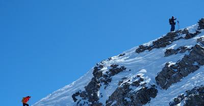C'est la montagne qui décide !