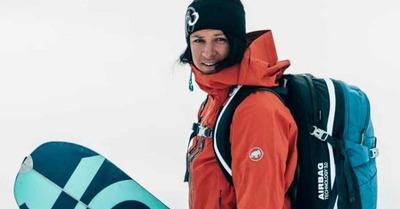 FWT 2022 :  Deux français qualifiés en snowboard sur le FWQ
