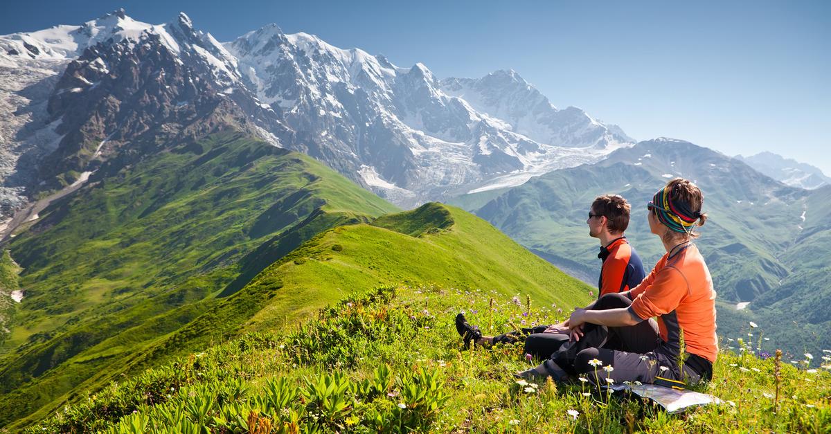 Cet été, je pars à la montagne !