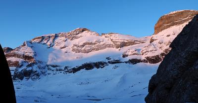 Les « 3000 » à ski – EP 2 -Le Mont-Perdu