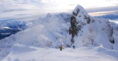 Météo et neige : le bilan de l'hiver 2020/21