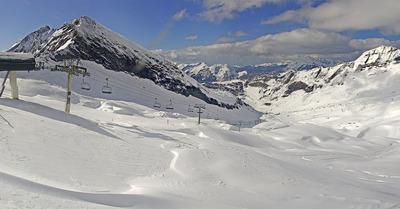 Avoriaz et Val d'Isère ouvrent pour le ski ce Week End !
