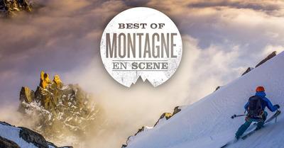 Montagne en Scène est de retour du 22 au 25 juin, et on a emmené Vivian Bruchez dans le Beaufortain !