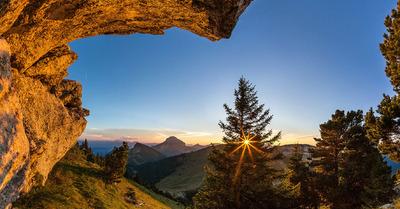 9 raisons de choisir un Parc naturel régional pour ses vacances