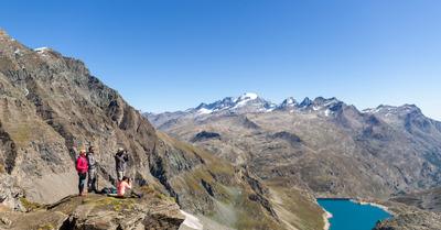 Val d'Isère : les 5 plus belles randos