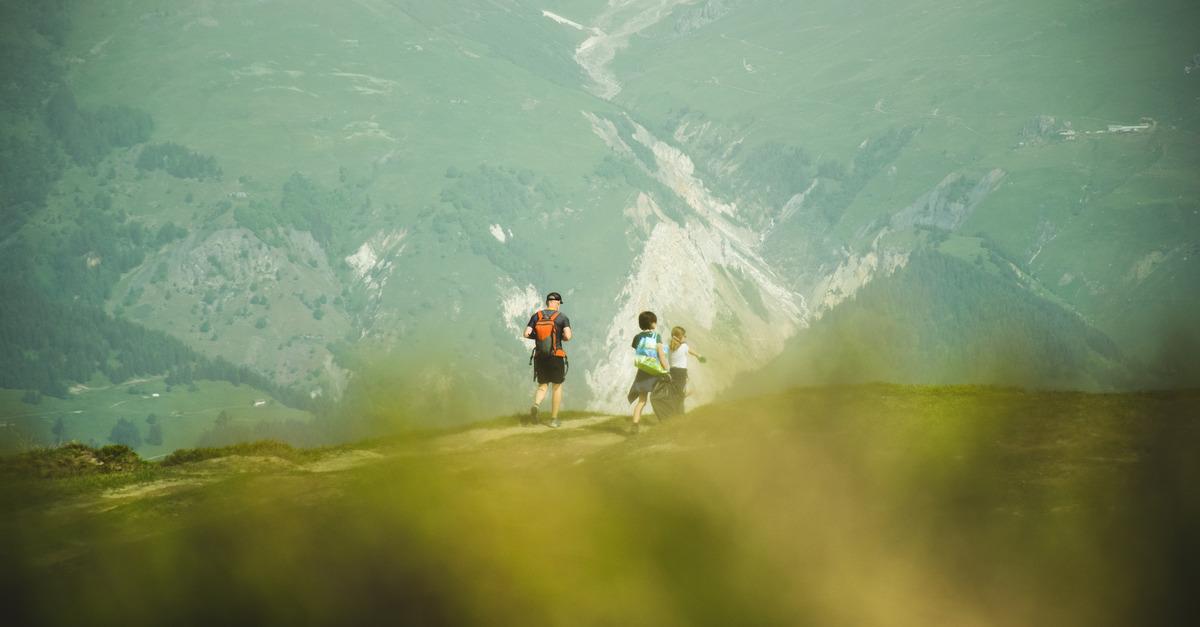 Cet été, optez pour une montagne durable !