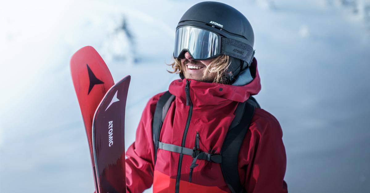 Test Privé - Skis Atomic Maverick & Maven