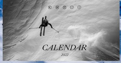 Freeride World Tour 2022 :  le calendrier et les nouveautés !