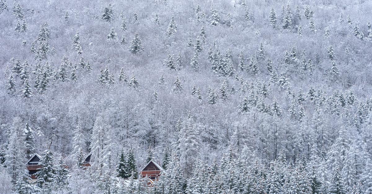 Météo : premières neiges ce dimanche en montagne
