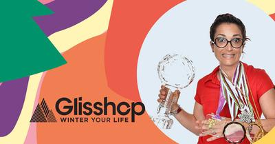 Glisshop Tv au High Five