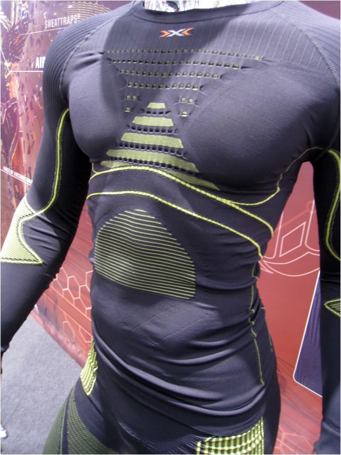 T Shirt Xbionic