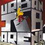 Urban Jib Arena - Vars