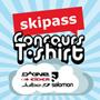[prolongation] Concours T-Shirt SKIPASS 2011