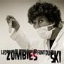 Ep8 - Les Zombies font du ski