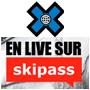 LIVE X Games Aspen
