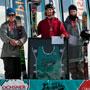 Swiss Freeski Open