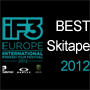 Best skitape 2012 - IF3 Europe