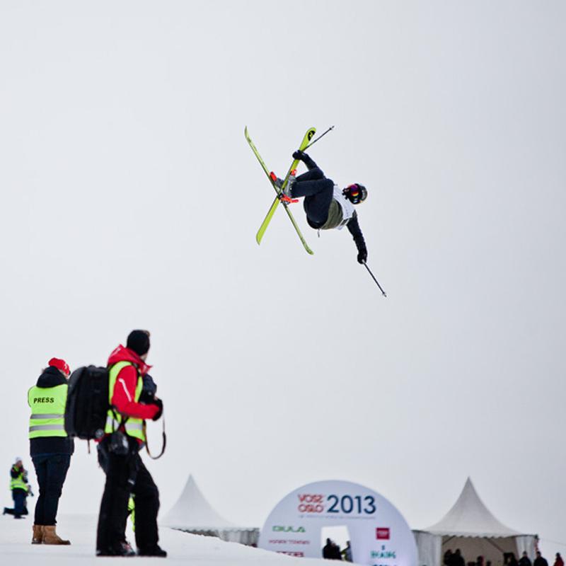 Championnats FIS : écrémage aux qualifs