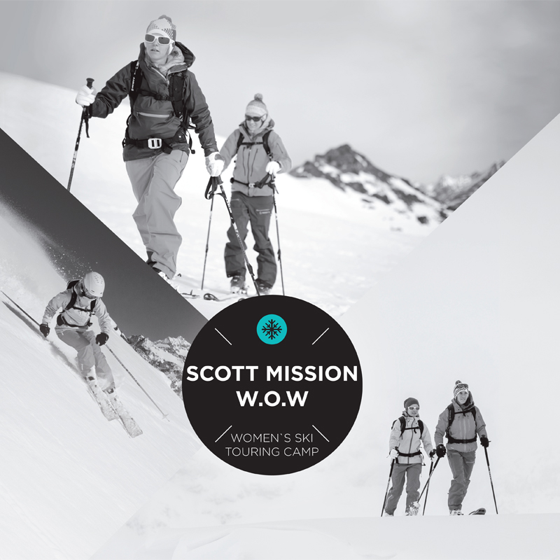[concours spécial femmes] Scott