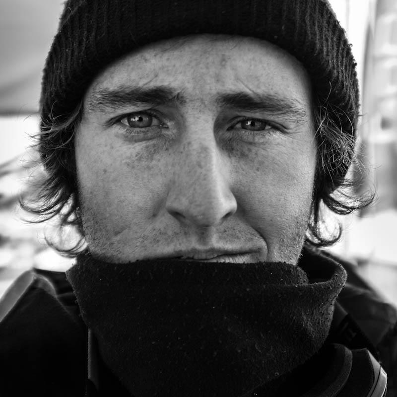 Interview Tom Wallisch